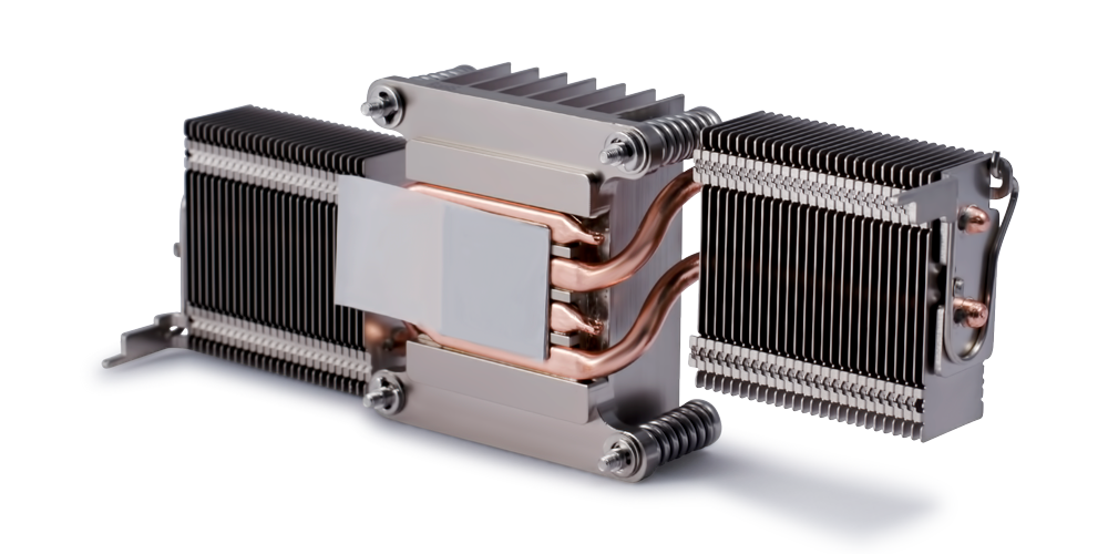 Thermo Cool Heat Pipes