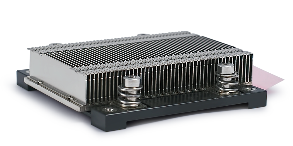 Folded Fin Heat Sink Future Trends In Heat Sink Design
