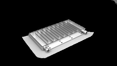 Aluminum Waterblock