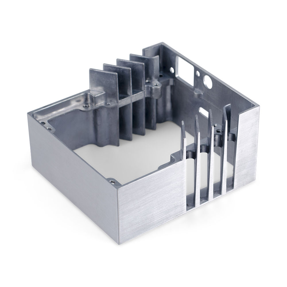 Thermo Cool Die Casting
