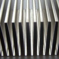 Folded Fins