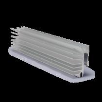 Complex Aluminum Extrusion