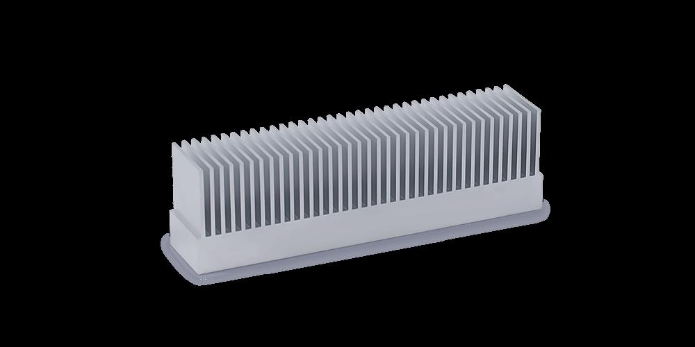 Thermo Cool Extruded Aluminum Heatsink
