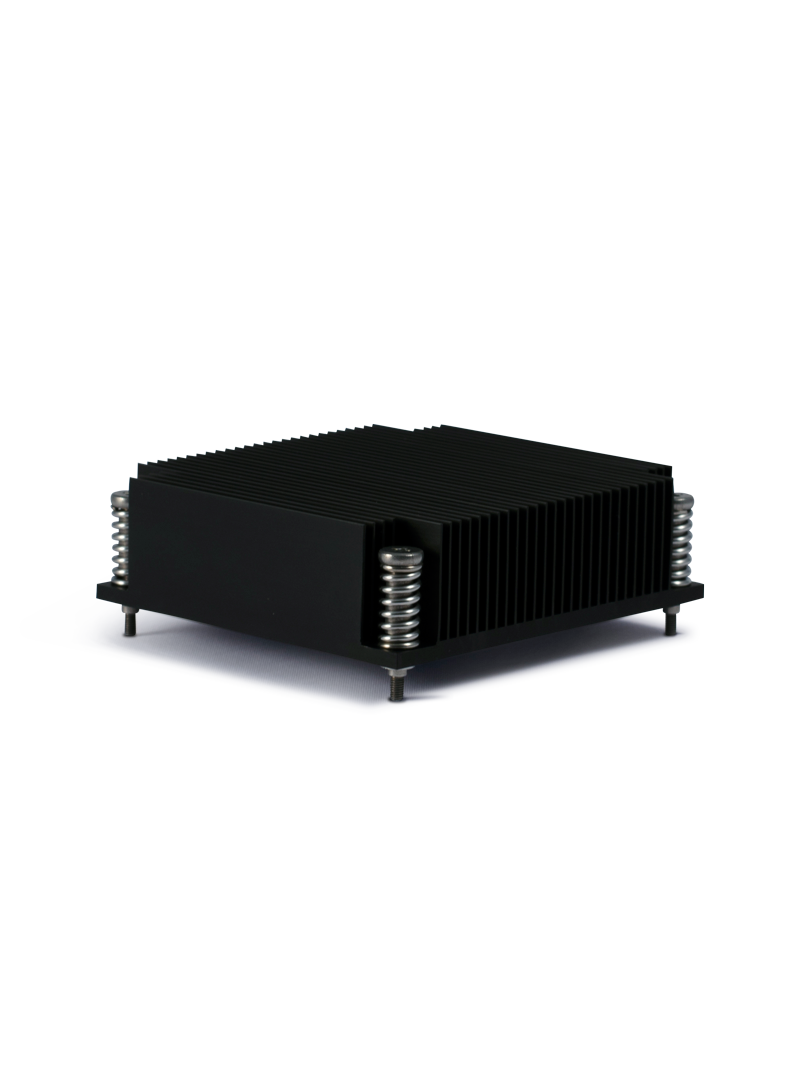Thermo Cool Extrusion Heat Sink