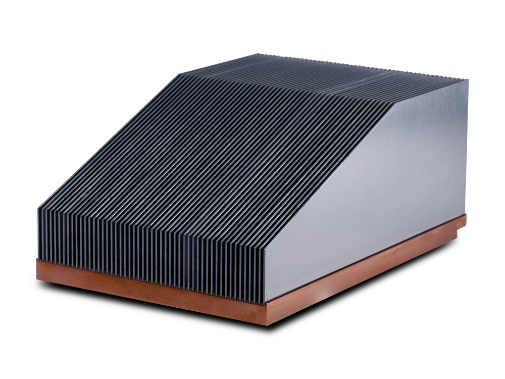 Thermo Cool | Bonded Fins