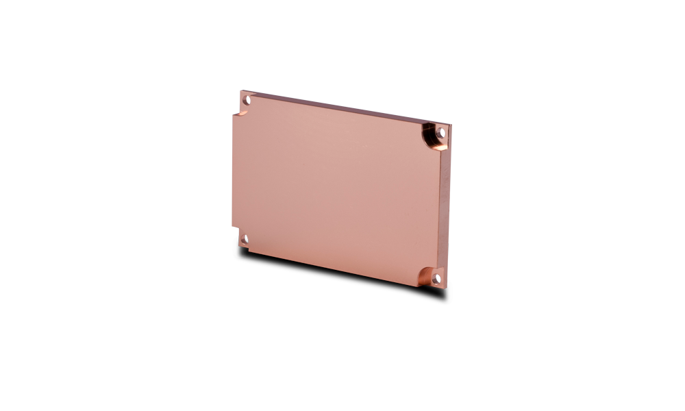 Thermo Cool Copper Plate