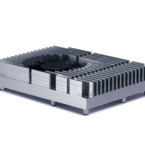 Thermo Cool Extruded Aluminum Heatsink