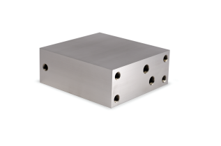 Brazed Aluminum Waterblock