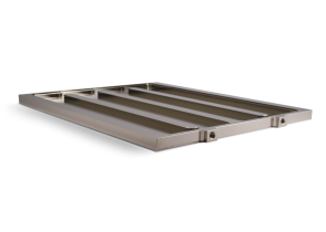 Water Cooled Coldplate Base