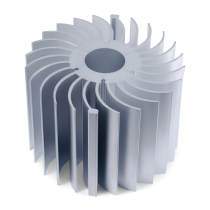 Radial Extrusion